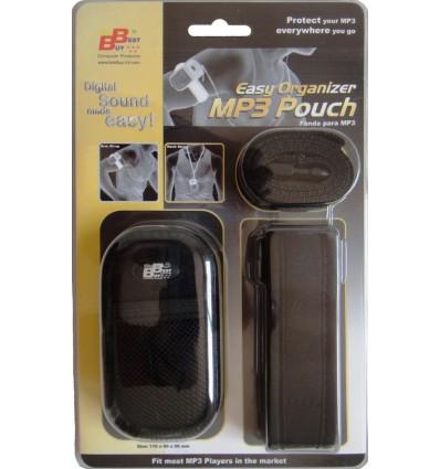 Best Buy Easy Organizer MP3 Pouch