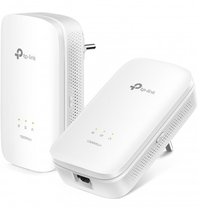 TP-Link TL-PA8010KIT AV1300 Gigabit Powerline Starter Kit