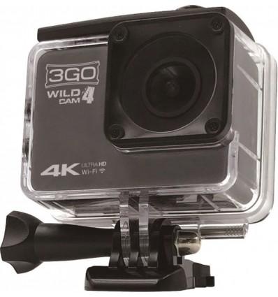 3Go WildCam 4