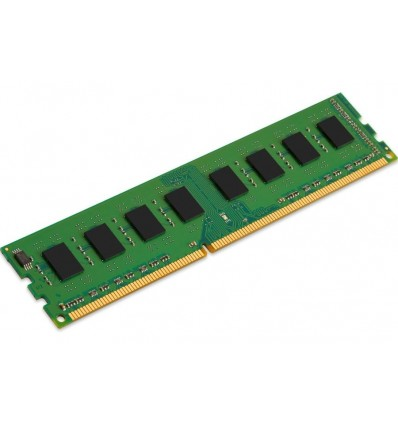 Kingston ValueRAM 4GB DDR3-1600 DIMM KVR16N11S8/4